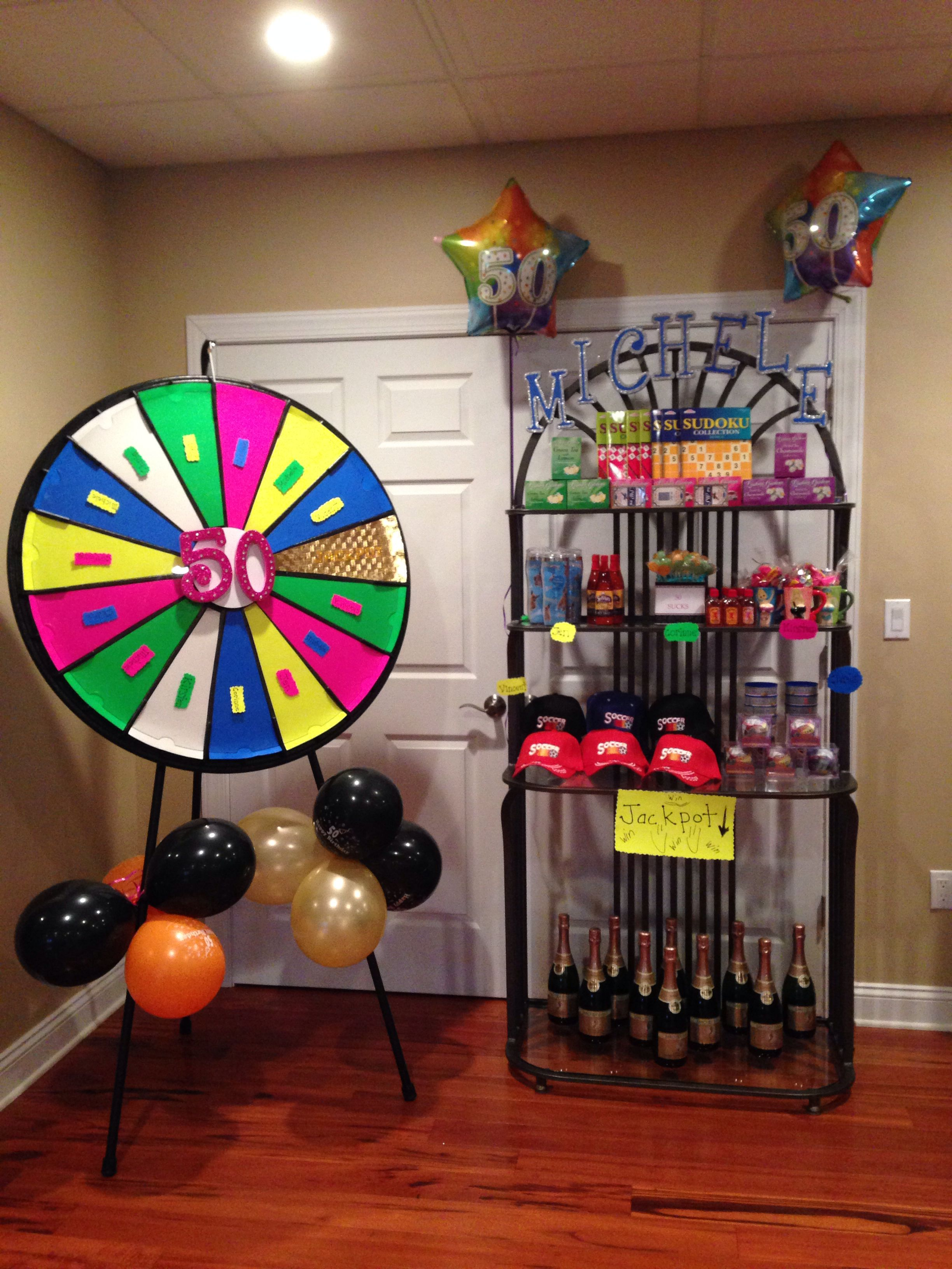 50th birthday party games and activities ; d006b99479948a856a9a808b35ecb656