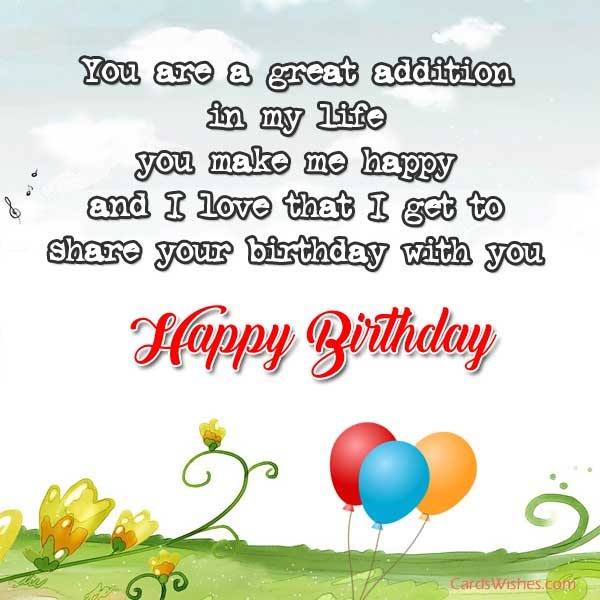 5th birthday card messages ; happy-birthday-to-share