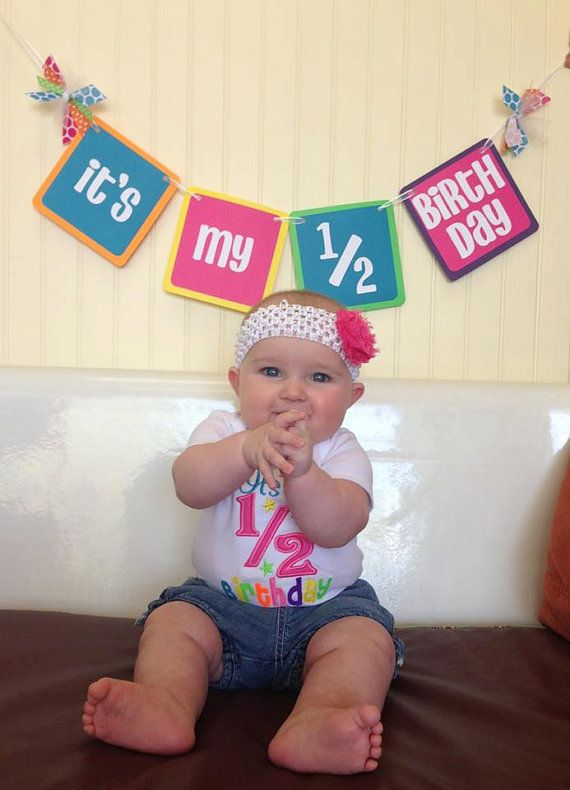 6 month birthday picture ideas ; 5a4e178920a9127afe32e6971970f7d1