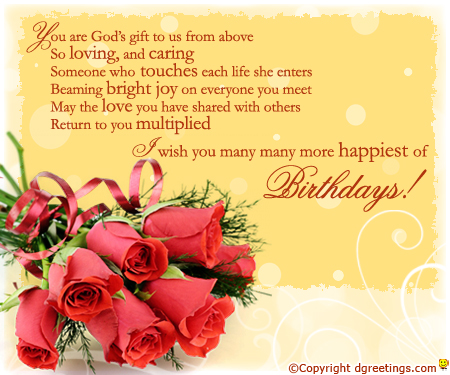 60th birthday greeting cards ; loving-and-caring