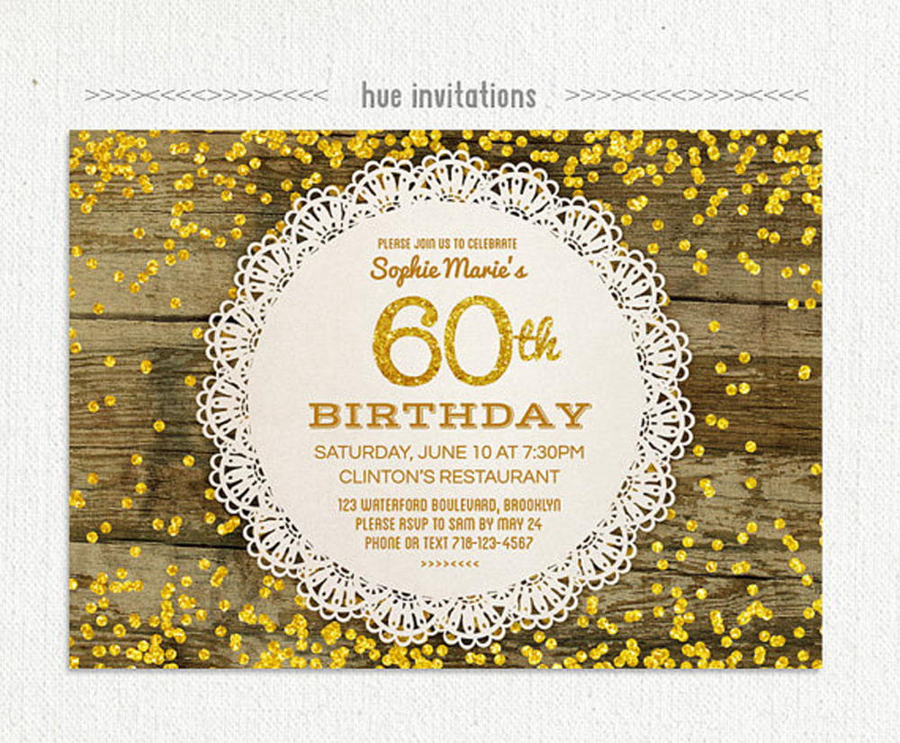 60th birthday party photo invitations ; 60th-birthday-party-invitations-and-exceptional-invitations-fitting-aimed-at-giving-pleasure-to-your-Birthday-Invitation-Templates-10