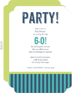 60th birthday party photo invitations ; cheers-60th-birthday-party-invitation_321_61884_0_big_elegant