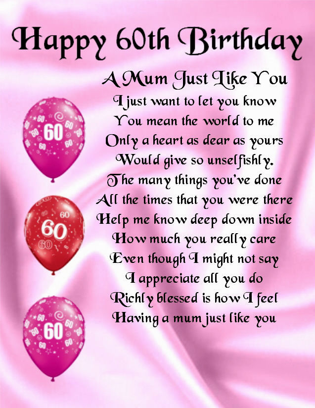 60th birthday poems ; beautiful-happy-60th-birthday-wishes-portrait-finest-happy-60th-birthday-wishes-photograph