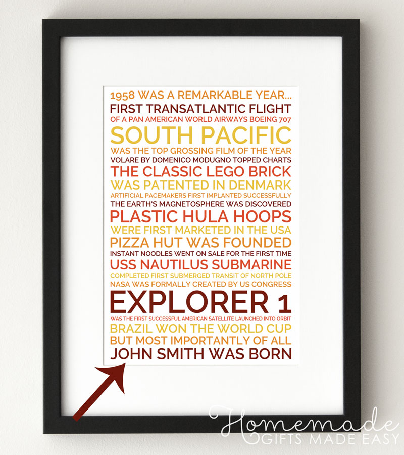 60th birthday poster ; xpersonalized-poster-60th-birthday-gift-for-man-800x900