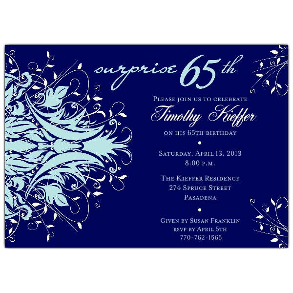 65th birthday invitations templates ; 65th-birthday-invitations-for-invitations-your-Bridal-Shower-Invitation-Templates-by-implementing-impressive-motif-concept-14