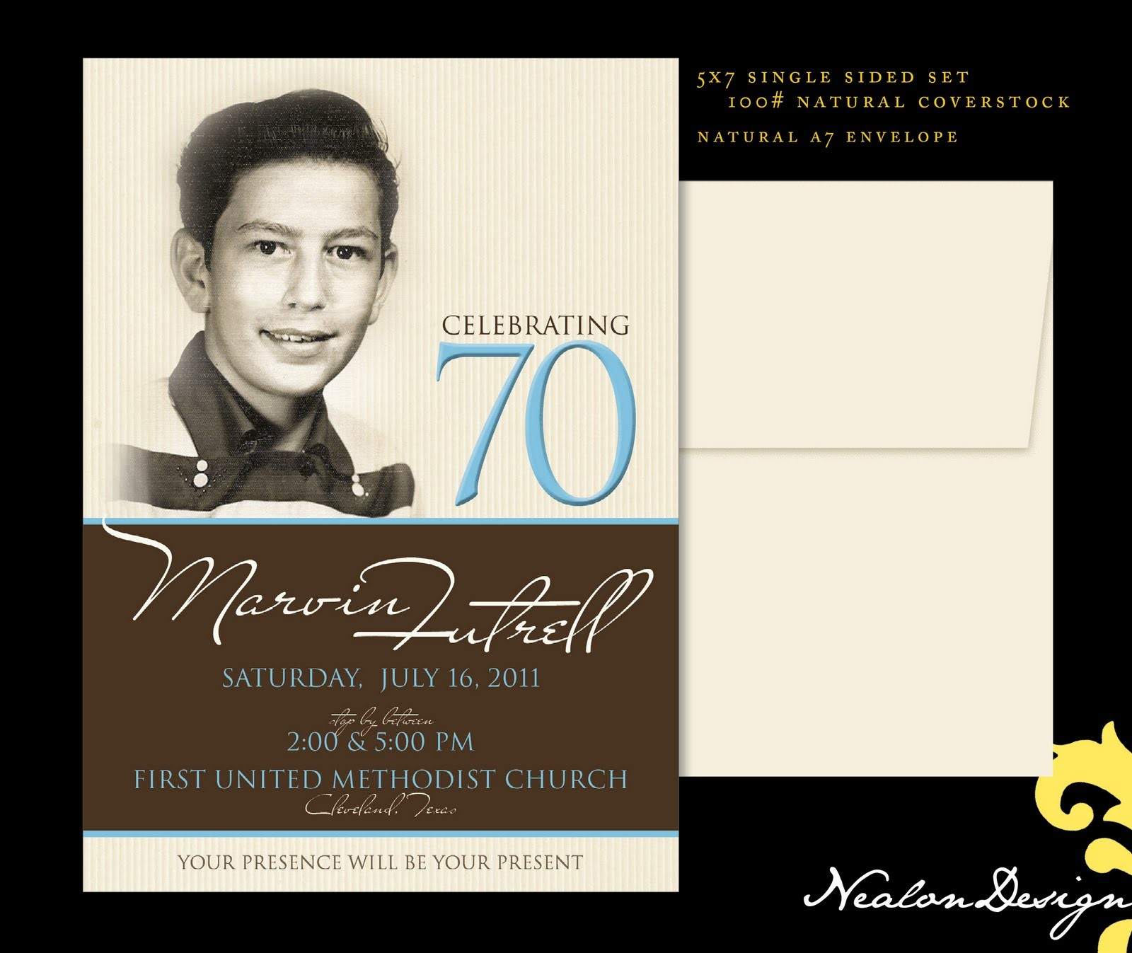 70th birthday invitation designs ; Fascinating-70Th-Birthday-Party-Invitations-Which-You-Need-To-Make-Birthday-Invitation