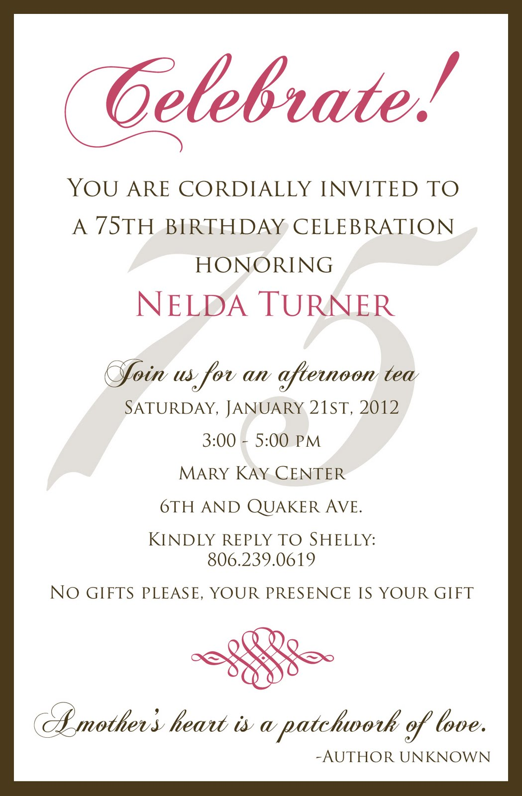 75th birthday invitations printable ; 75th_birthday_party_invitations_fabulous_75th_birthday_party_3