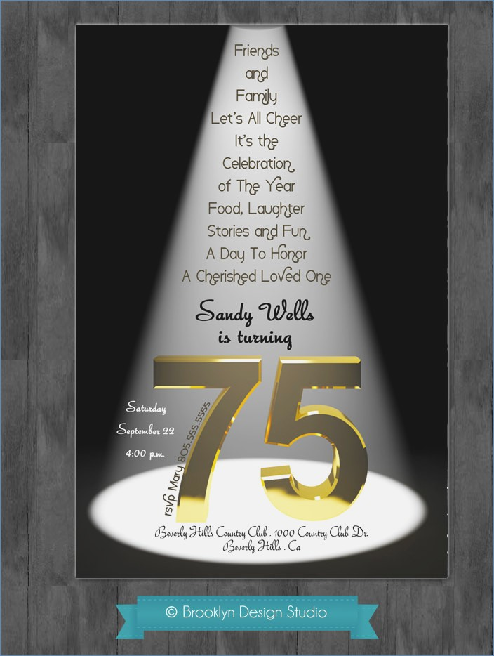 75th birthday invitations printable ; brilliant-75th-birthday-party-invitations-which-you-need-to-make-of-75th-birthday-invitation-cards-printable
