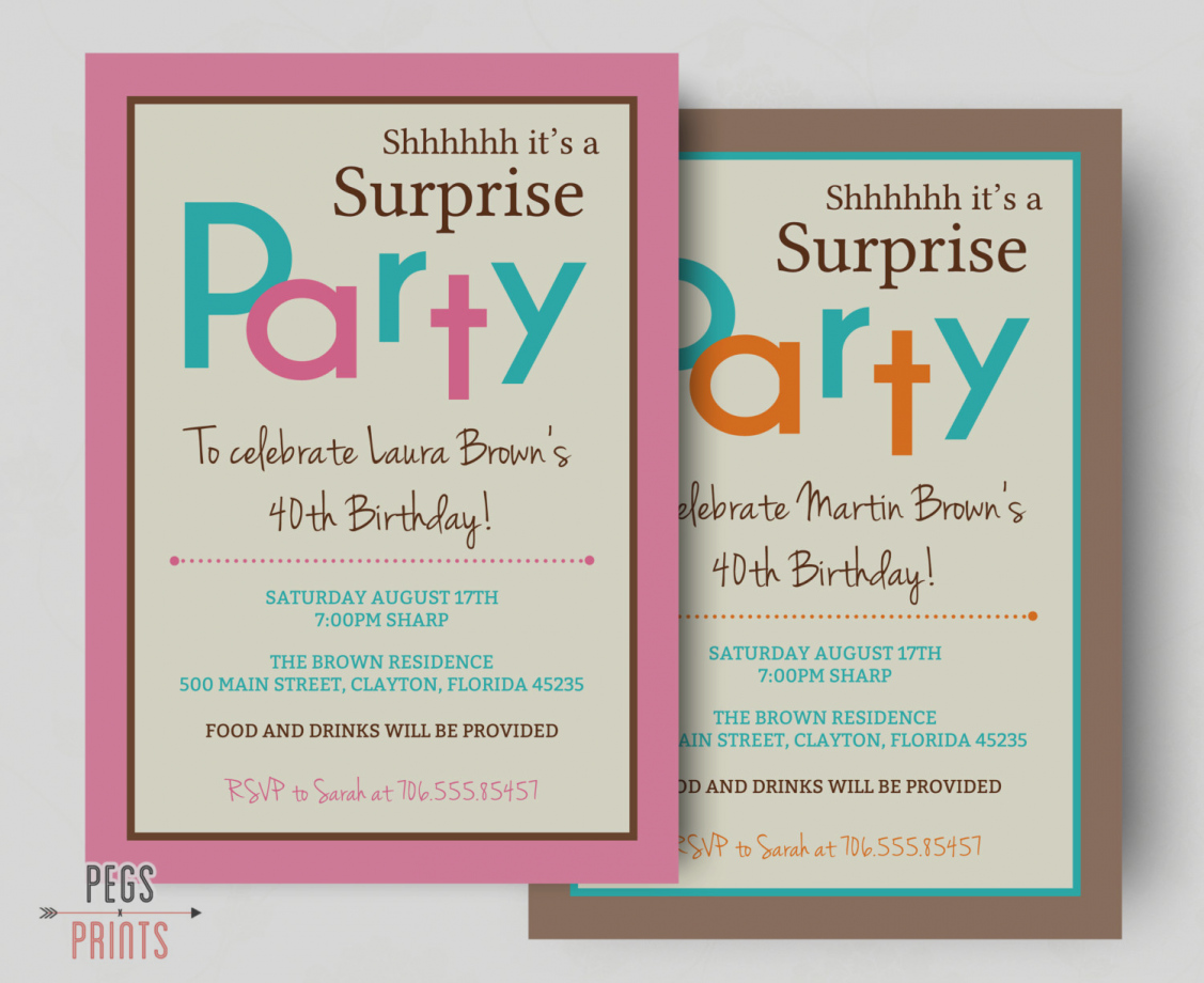 75th birthday invitations printable ; collection-of-75th-birthday-party-invitations-surprise-invitation-printable