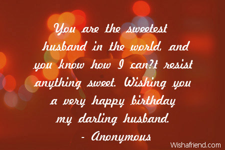 a birthday quote for my husband ; 1806-birthday-quotes-for-husband