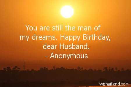 a birthday quote for my husband ; 1813-birthday-quotes-for-husband