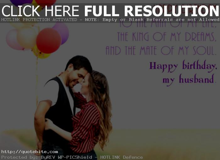 a birthday quote for my husband ; happy-birthday-quotes-wishes-sms-messages-husband-06