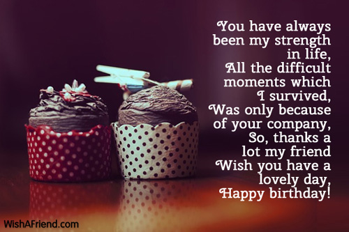a birthday wish for my best friend ; 9441-best-friend-birthday-wishes