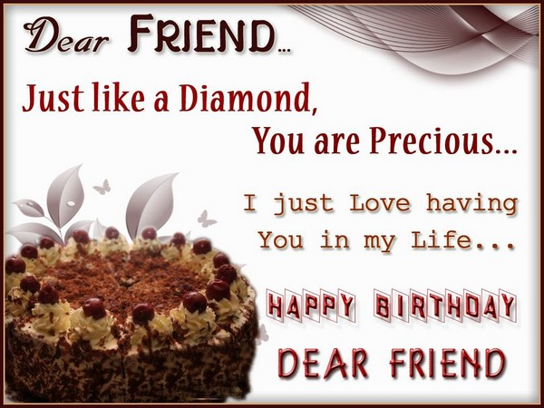 a birthday wish for my best friend ; birthday-wishes-for-best-friends-daughter