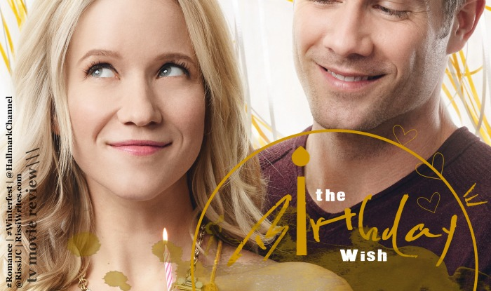 a birthday wish movie ; TV%252BFilm%252BReview%252BGraphic-The%252BBirthday%252BWish