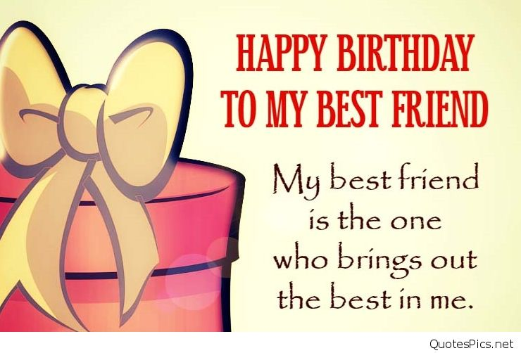 a quote for my best friend birthday ; birthday-best-friend-quotes-and-sayings2