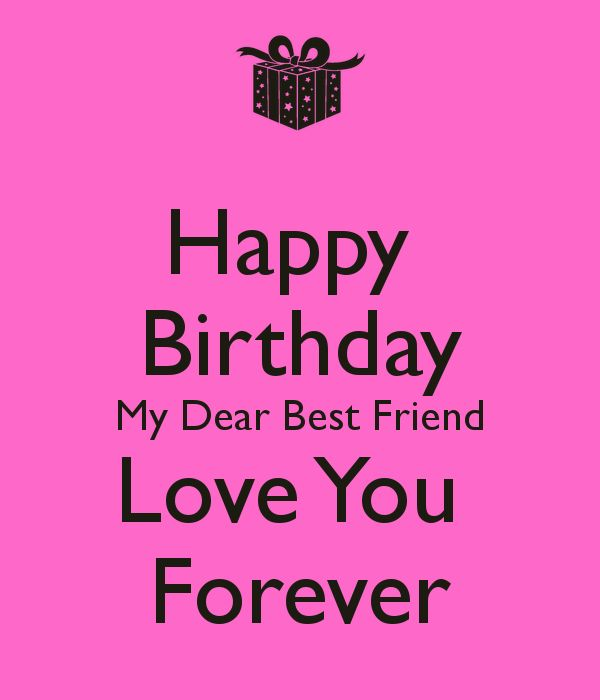 a quote for my best friend birthday ; happy-birthday-to-my-best-friend-wishes-and-messages