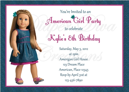 american girl birthday card printable ; american-girl-birthday-invitations-in-support-of-presenting-easy-on-the-eye-outlooks-of-Birthday-Invitation-Cards-invitation-card-design-18