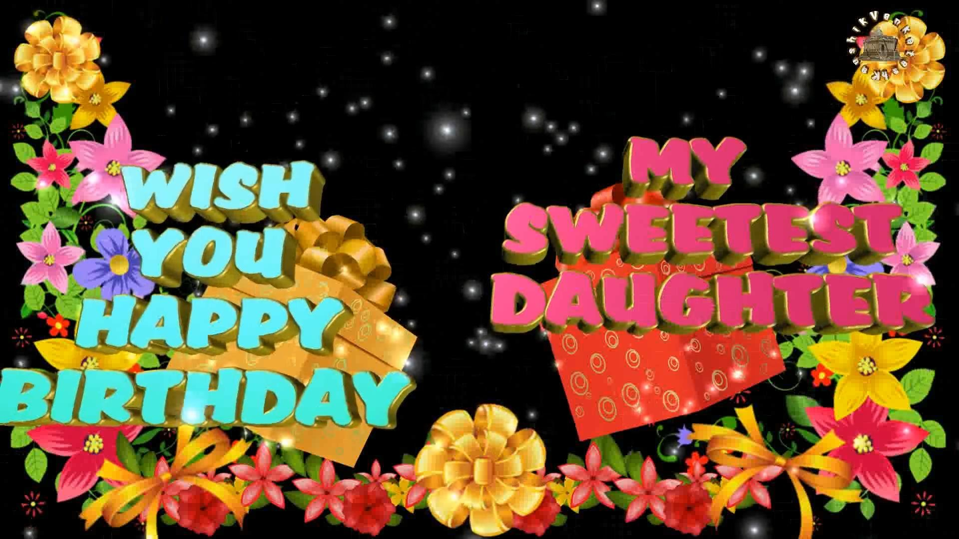 animated birthday card text message ; maxresdefault