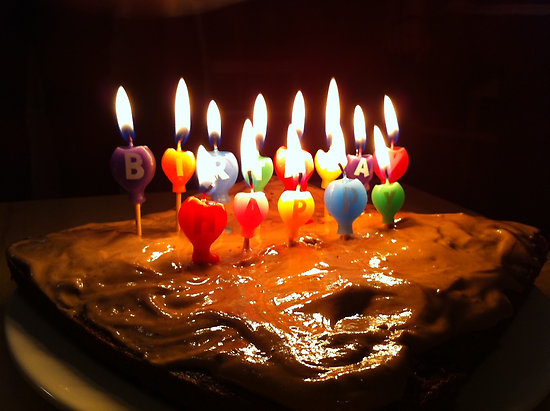 animated birthday wallpaper ; animated-birthday-cake-with-candles-wallpaper-3