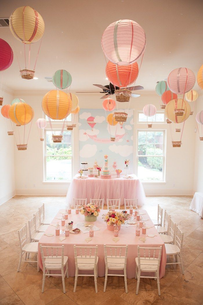 baby birthday party themes ; a9ae2f211bce076cb0d1963ba1861fce--travel-themed-parties-hanging-paper-lanterns