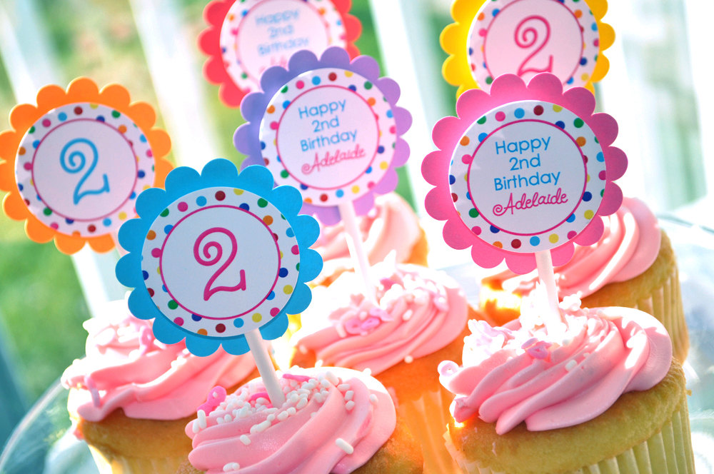 baby girl 2nd birthday themes ; il_fullxfull