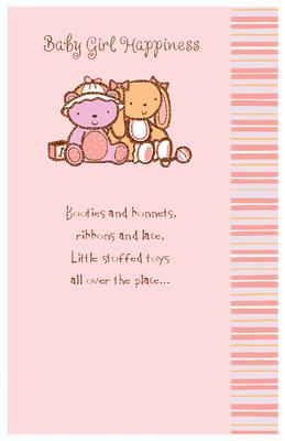 baby girl birthday card messages ; baby-shower-greeting-cards-rectangle-potrait-pink-bear-doll-picture-baby-girl-happiness-its-a-girl-greeting-card-baby-shower-printable-card-american