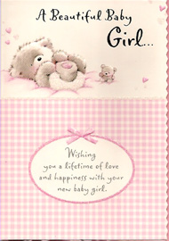 baby girl birthday card messages ; cimage1402