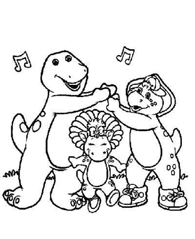 barney birthday coloring pages ; coloring-pages-beautiful-barney-halloween-0
