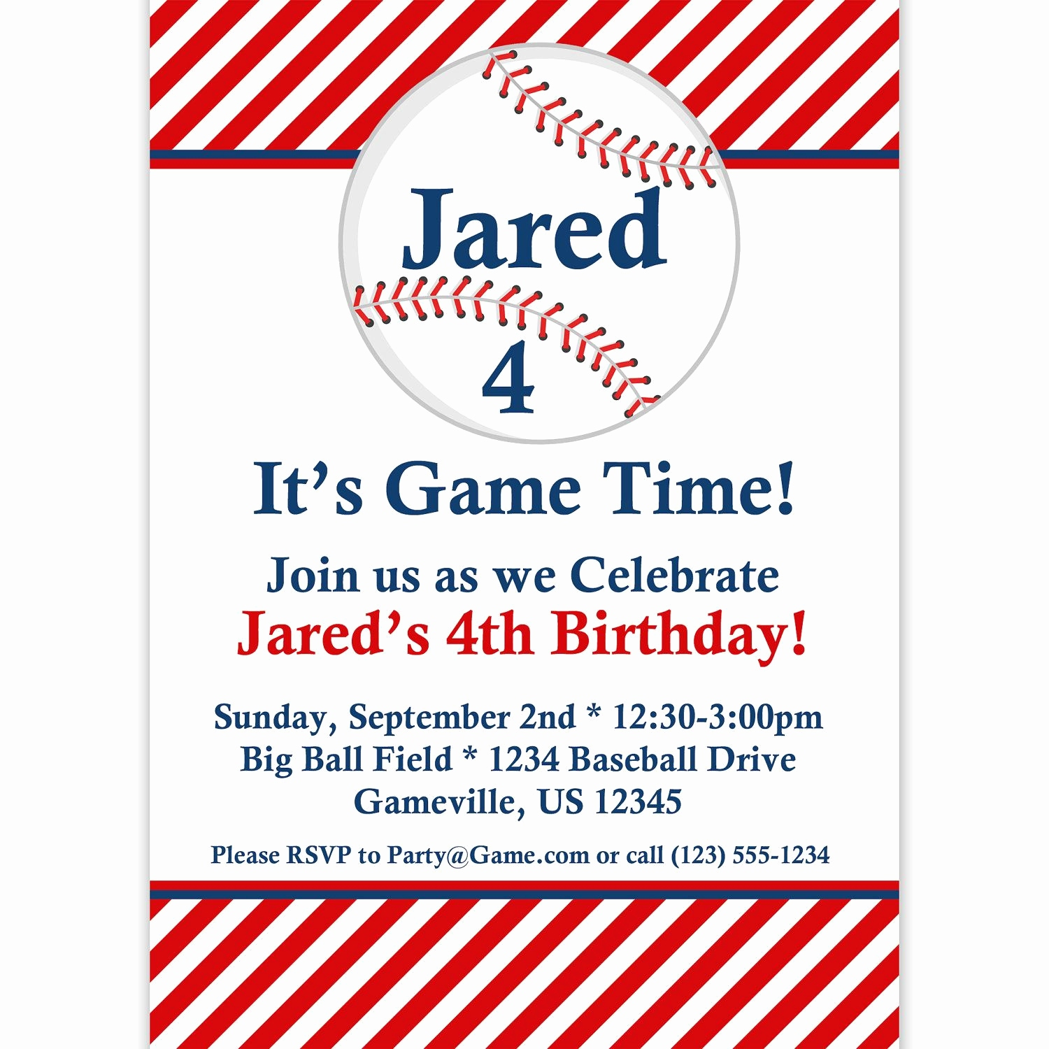 baseball birthday invitations with photo ; printable-sports-birthday-cards-unique-download-now-free-printable-baseball-birthday-invitations-of-printable-sports-birthday-cards