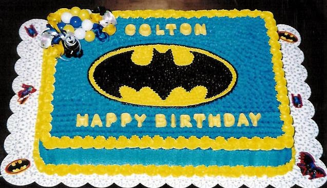 batman birthday sheet cake ; Batman%252520Birthday%252520Cake%25252012