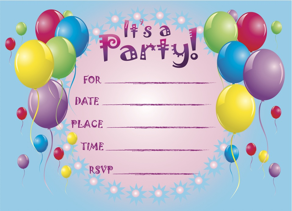 bday invitation ideas ; birthday-party-invitations-for-additional-charming-Party-invitation-modification-ideas-qwe3