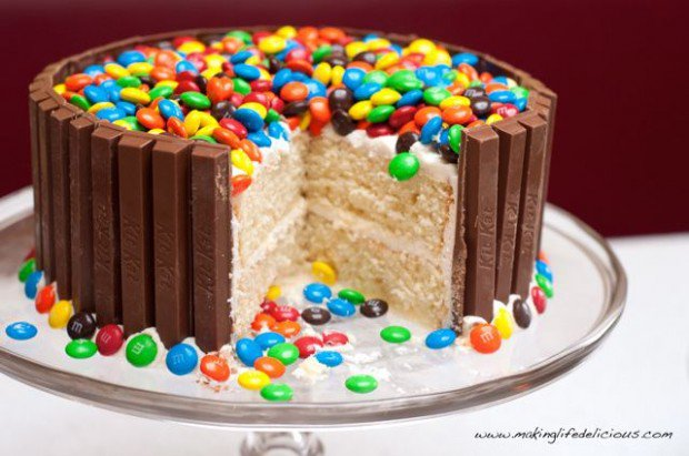 best birthday cake ever picture ; 22-Delicious-Birthday-Cakes-Recipes-for-the-Best-Birthday-Ever-1-620x411