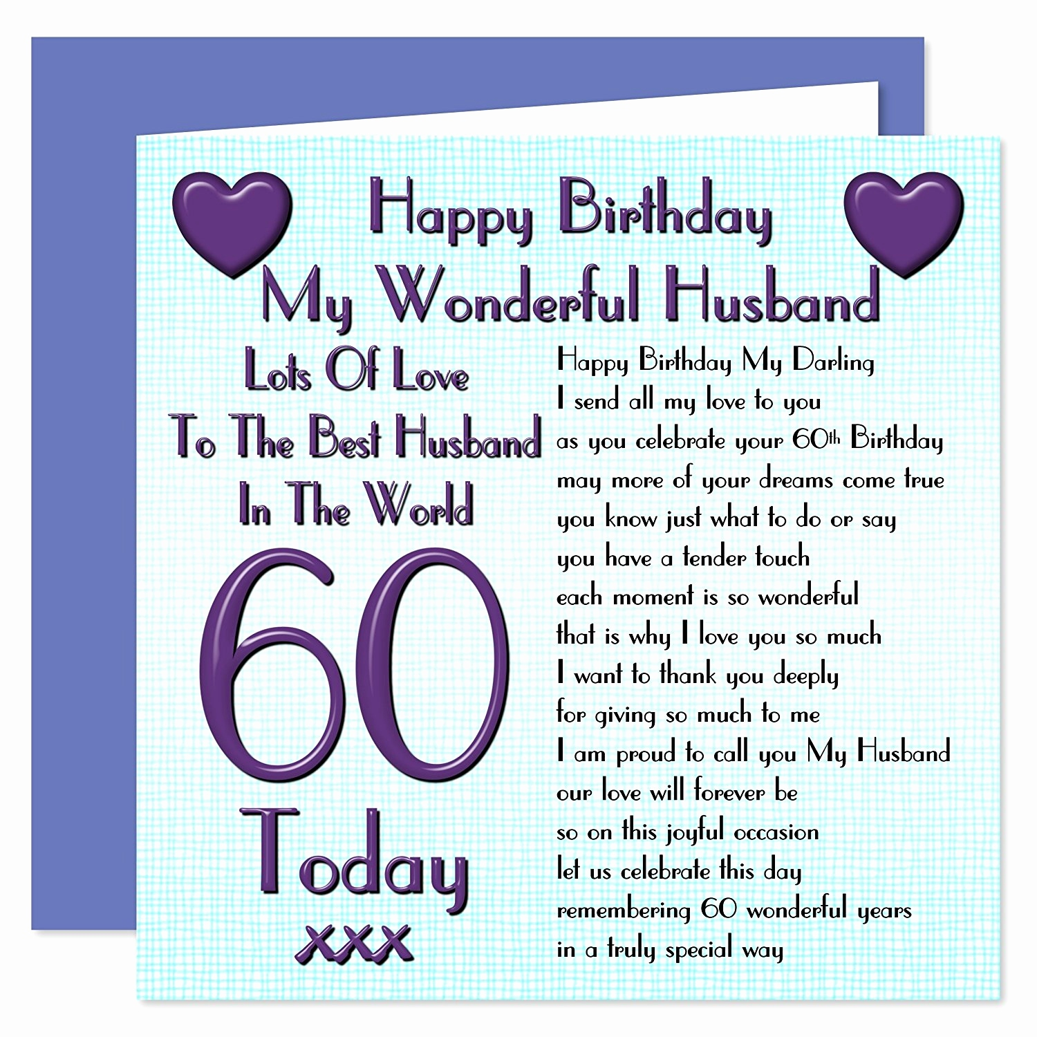 best birthday card messages for husband ; 60th-birthday-card-messages-unique-husband-60th-happy-birthday-card-lots-love-to-the-best-of-60th-birthday-card-messages