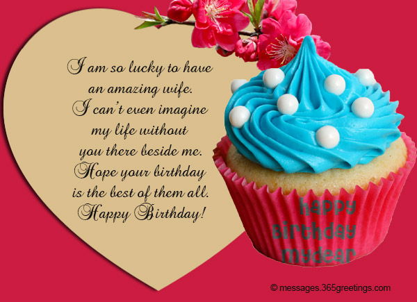 best birthday card messages for wife ; birthday-wishes-for-wife-05
