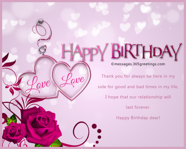 best birthday card messages for wife ; romantic-birthday-messages-for-wife