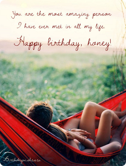 best birthday wish quotes for boyfriend ; You-Are-THe-Most-Amazing-Person-1