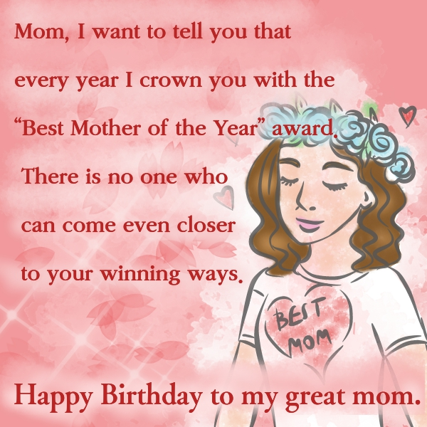 best birthday wishes and quotes ; happy-birthday-mom-68