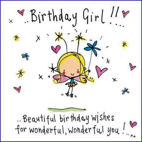 best friend birthday clipart ; birthday-wishes-for-a-good-friend-girl