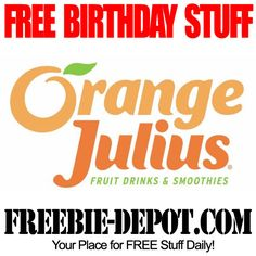 best places to sign up for free birthday gifts ; 24a87336553f214f049aa032619663b8--birthday-freebies-free-birthday