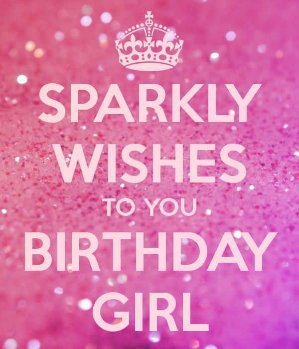 best way to wish happy birthday to a girl ; fe02a8a57e554a92ae9a191a0cddeb29
