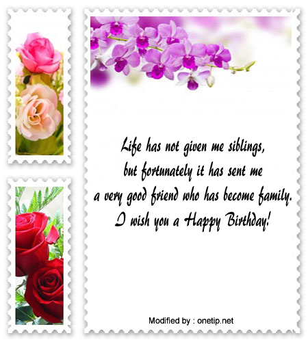best wish on birthday to a friend ; birthday-greetings9