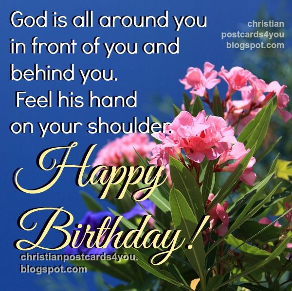 bible message for birthday wishes ; 65bbfdc5d8081b48234c8a515c1642ba
