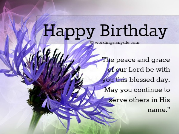bible message for birthday wishes ; christian-birthday-messages