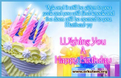 bible message for birthday wishes ; f04b27687e72e3f733ed4d7422a73019