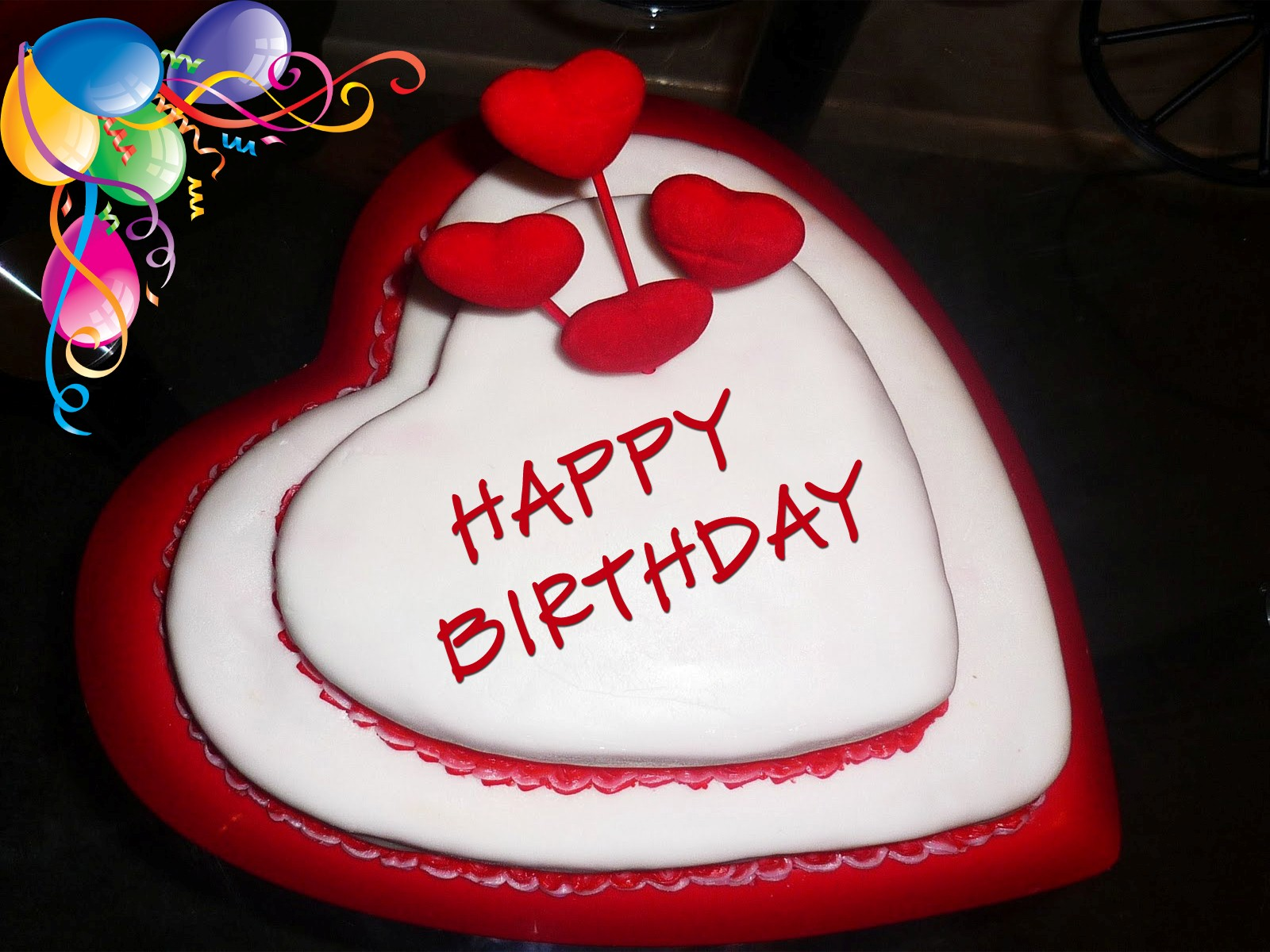 big birthday cake wallpaper ; Happy_Birthday_in_Heart_Shape_Cake_HD_Wallpapers