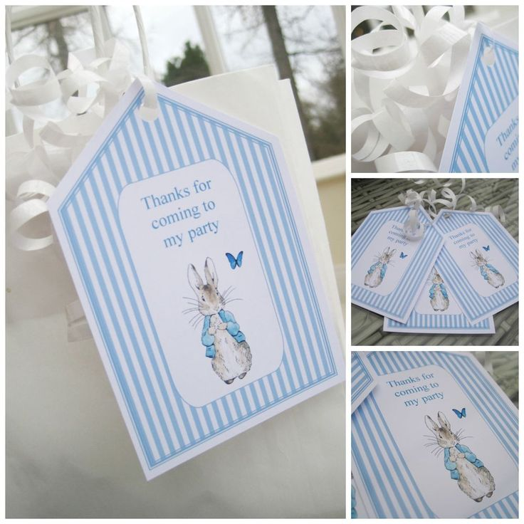 birthday bag tags ; 9b514793f753a461254a51c2ed283988--peter-rabbit-birthday-bag-tag
