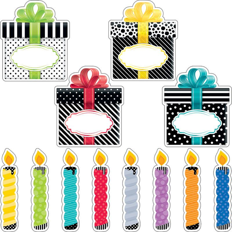 birthday bulletin board borders ; 705533_c
