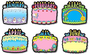 birthday bulletin board borders ; 71X1wTxcvbL