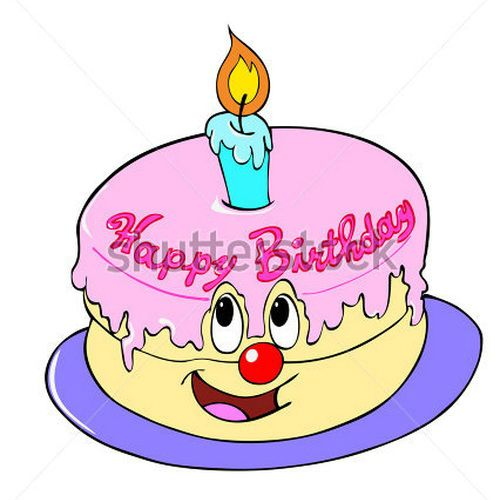 birthday cake clipart animated ; 6c0c7dadadba54b835840c99c681cda2
